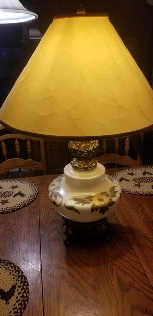 Lamp for Sale in Molalla, OR