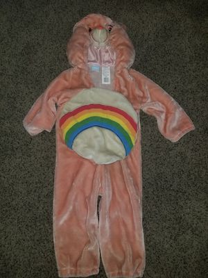 Carebear size 3t-4t for Sale in Fontana, CA