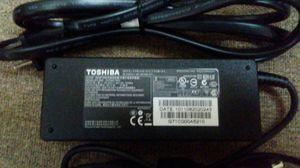Original Genuine OEM Toshiba AC Adapter PA3755U-1ACA 75Watt for Sale in Raleigh, NC