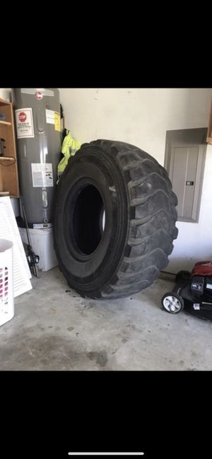 Workout tire for Sale in Rockwall, TX