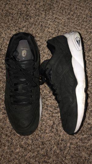 Bape x Puma shoes (Negotiable) for Sale in Clovis, CA