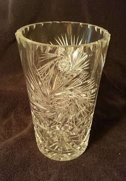 Crystal pinwheel pattern for Sale in Sudley Springs,  VA