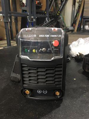 Lotos tig140 tig welder for Sale in Orlando, FL
