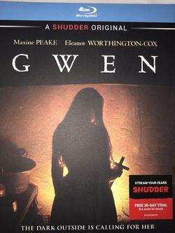 Brand New Blu Ray Horror Movie for Sale in Rialto,  CA
