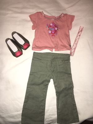 American Girl Doll Truly Me Outfit for Sale in Hillsboro, OR