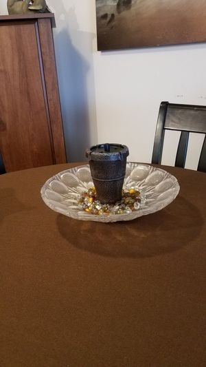 Table Top Fountain for Sale in Lancaster, OH