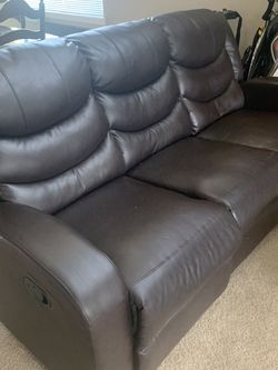 Free Recliner for Sale in Bonney Lake,  WA