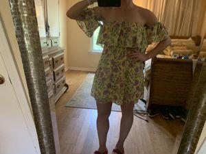 NEVER worn blush dress for Sale in Nashville, TN