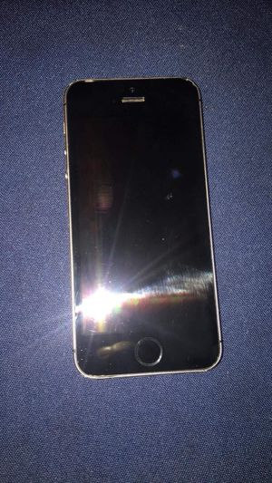 iPhone 5 SE for Sale in Boston, MA