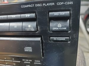 Sony CD player 5 disc for Sale in Orlando, FL