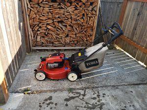Toro lawn mower for Sale in Beaverton, OR
