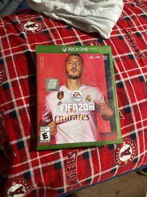 FIFA 20 for Sale in Moreno Valley, CA