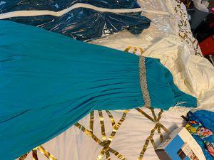 Side zipper prom dress for Sale in Bethlehem, GA