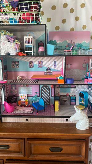 Doll house for Sale in Santa Fe Springs, CA