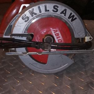 Skill Saw Barely Used for Sale in Glendale, AZ