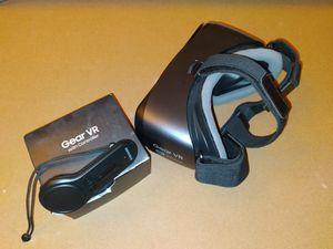 Samsung Gear VR Headset for Sale in Wesley Chapel, FL