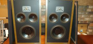 Polk Audio Monitor 10B Speakers for Sale in Naperville, IL