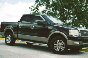 2005 Ford F150 Lariat 4x4. Super Crew for Sale in Washington, DC