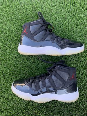 "Jordan 11 ""72-10s"" Nike for Sale in Fresno, CA"