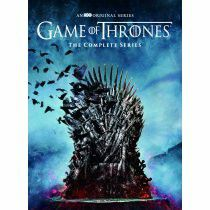 Game of thrones complete series for Sale in Ontario, CA