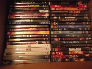 100 DVDs for Sale in Fairless Hills, PA