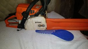 Stihl ms250 for Sale in Houston, TX