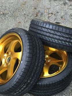 Selling Wheels 17s for Sale in Hollywood,  FL