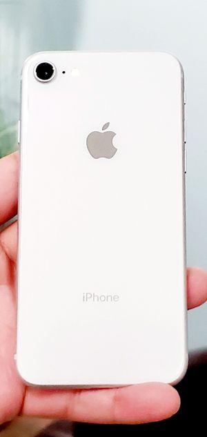 UNLOCKED IPHONE 8 64GB EXCELLENT NEW CONDITION TMOBILE ATT VERIZON METRO CRICKET AND WORLD USE for Sale in Atlanta, GA