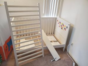 Baby Crib ikea for Sale in Bonita, CA