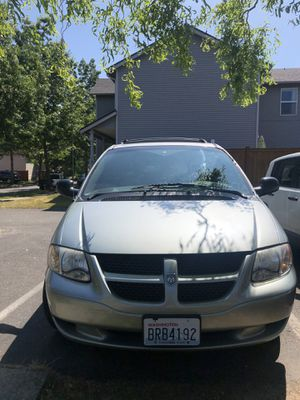 2003 dodge grand caravan for Sale in Tacoma, WA