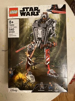 LEGO Star Wars AT-ST Raider (75254) New in Sealed Box for Sale in Tampa, FL