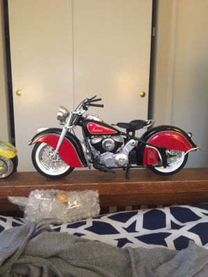 Indian motorcycle for Sale in San Jose, CA