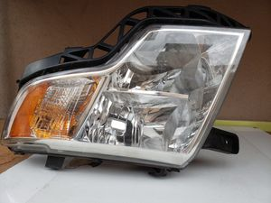 2007-2010 Ford Edge Left Headlight Lamp Assembly for Sale in Los Angeles, CA