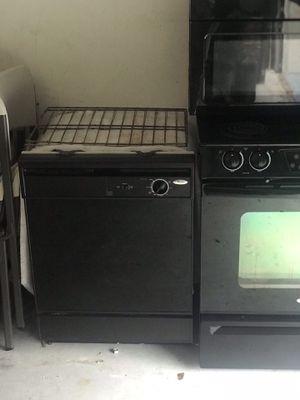 Three piece kitchen set for Sale in Pembroke Pines, FL