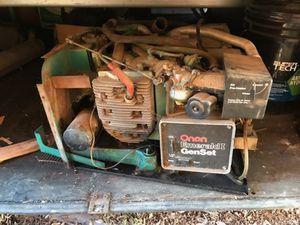 Onan Generator for Sale in Santee, CA