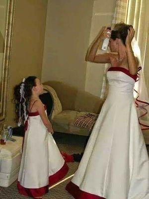 David's Bridal Flower Girl Dress for Sale in Murray, UT