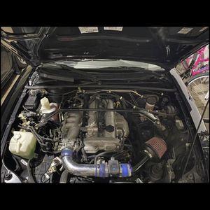 99-05 Mazda Miata Cold Air Intake for Sale in Lockport, IL