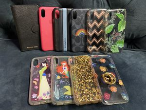 10 iPhone X Cases for Sale in Fresno, CA