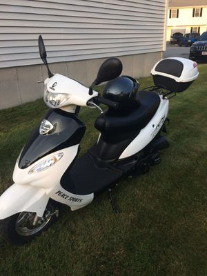 2019 scooter for Sale in Fall River, MA