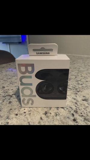 Samsung akg earbuds for Sale in North Lauderdale, FL