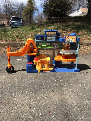 Toy Story Playset for Sale in Fairfax, VA
