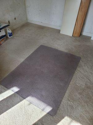 Office floor mat for Sale in Del Mar, CA