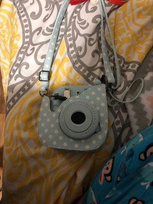 poloroid camera for Sale in Aurora, CO