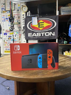 Nintendo Switch V2 32GB for Sale in Torrance, CA