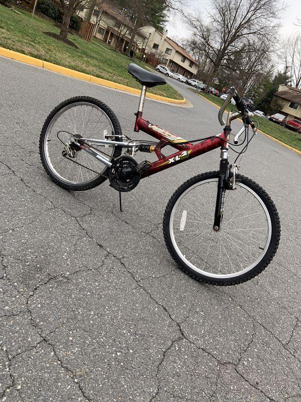 Mountain Bike XL2