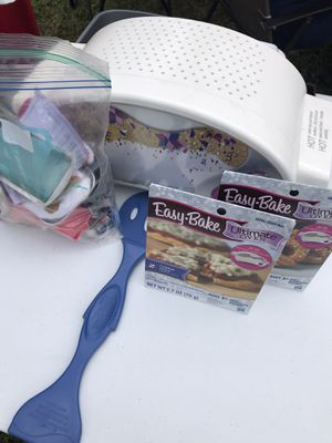 Easy Bake Ultimate oven for Sale in Amelia Court House, VA