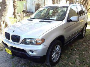 2006 BMW X5 for Sale in Houston, TX
