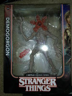 McFarlane Stranger Things for Sale in Alexandria, VA
