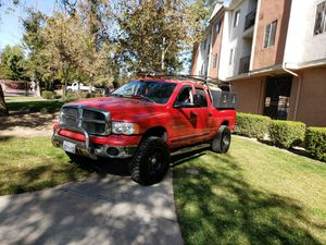 Dodge ram 2500 for Sale in Sacramento, CA