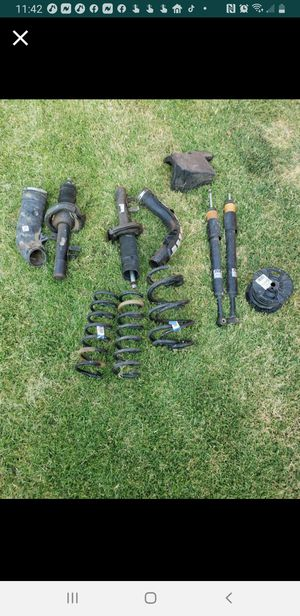 Car parts for Sale in Clovis, CA